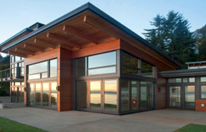 Bainbridge Island Retreat